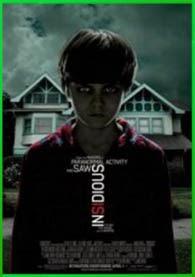 La Noche del Demonio 1 (2010) | DVDRip Latino HD Mega