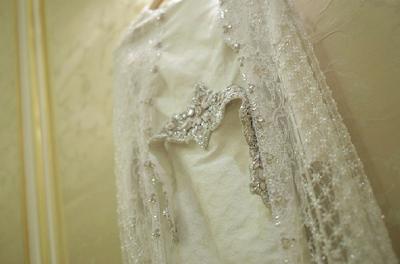 do think this baju nikah nina ismail sabri cantik sangat