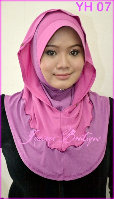 YH 07 (Pink/Medium purple) - SOLD OUT!!!