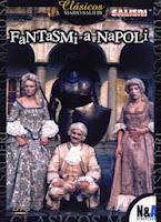 Mario Salieri: Fantasmas en Napoles (2005)