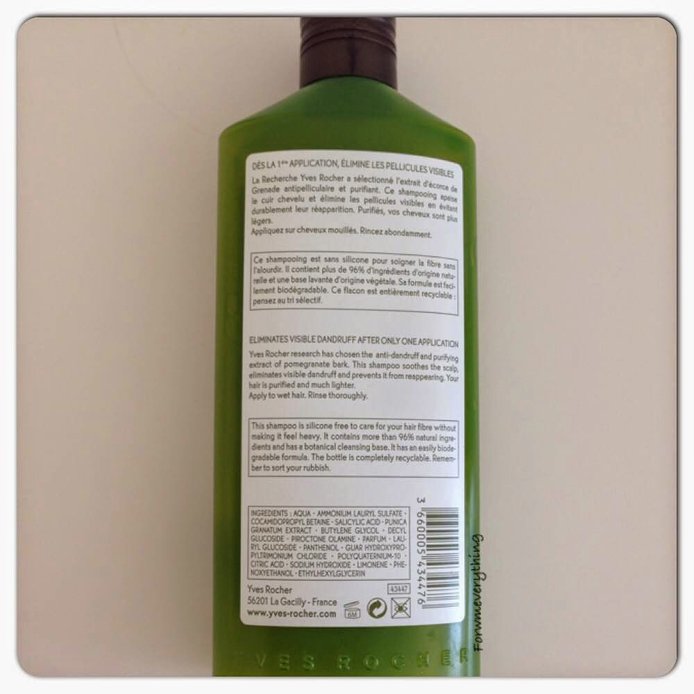 Etiket: kepek şampuanı