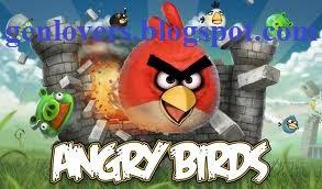 Angry Birds Classic Nokia N9_ Meego Harmattan