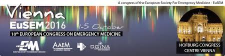 EuSEM Congress: 1-5 October - Viena
