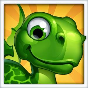 Dragons World v1.771 [Mod Health] Dq1