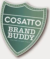 Cosatto Brand Buddy!