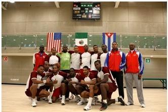 Cuba ya está en México para el Nor.Ca. | Mundo Handball