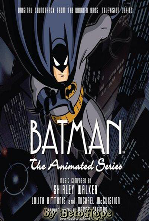 Batman: La Serie Animada [DVD-Rip] [Latino] [MEGA]