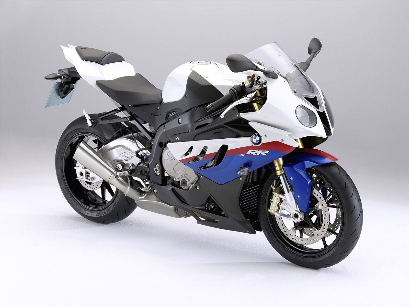 2010 Bmw S1000rr Motorcycle Wallpapers Gallery