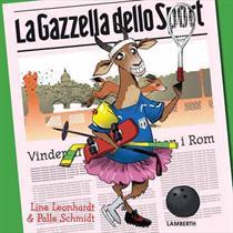 La Gazzella dello Sport LAMBERTH 2015