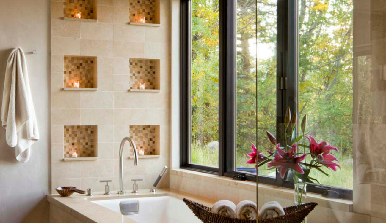 Helpful questions to decide what features are important for your bathroom  remodel: