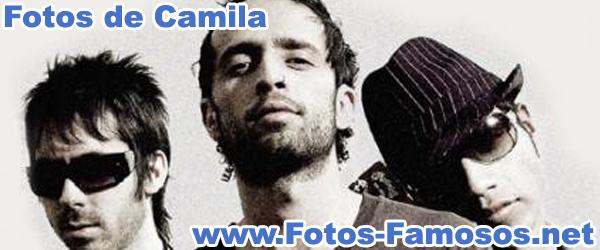 Fotos de Camila