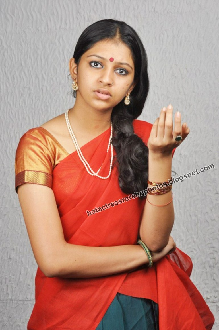 Lakshmi Menon Actress
