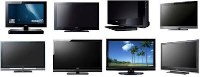 Daftar Harga TV LCD Terbaru Lengkap