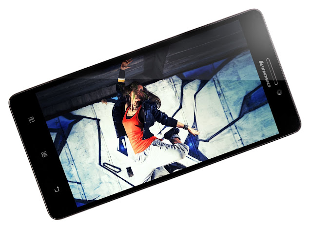 Lenovo launches the K3 Note in India – a powerful smartphone with FullHD display, Flagship performance and Spectacular features for Rs. 9999 through Flipkart