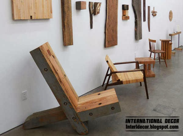 Eco Friendly furniture New trends for home furniture design