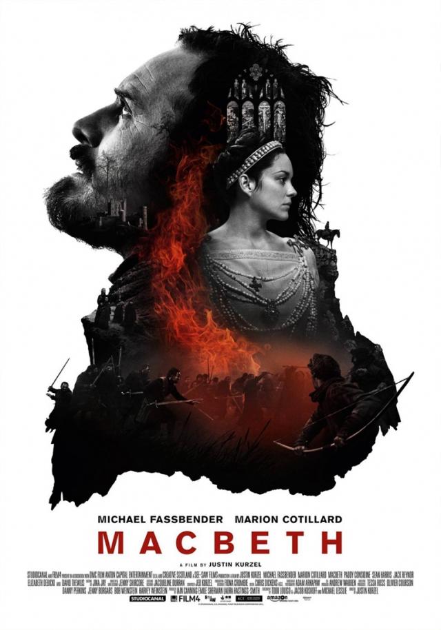 Quyền Lực Chết - Macbeth (2015)