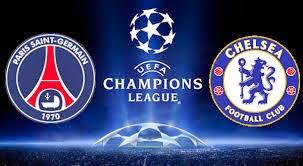 Prediksi Pertandingan : PSG vs Chelsea 18 Februari 2015