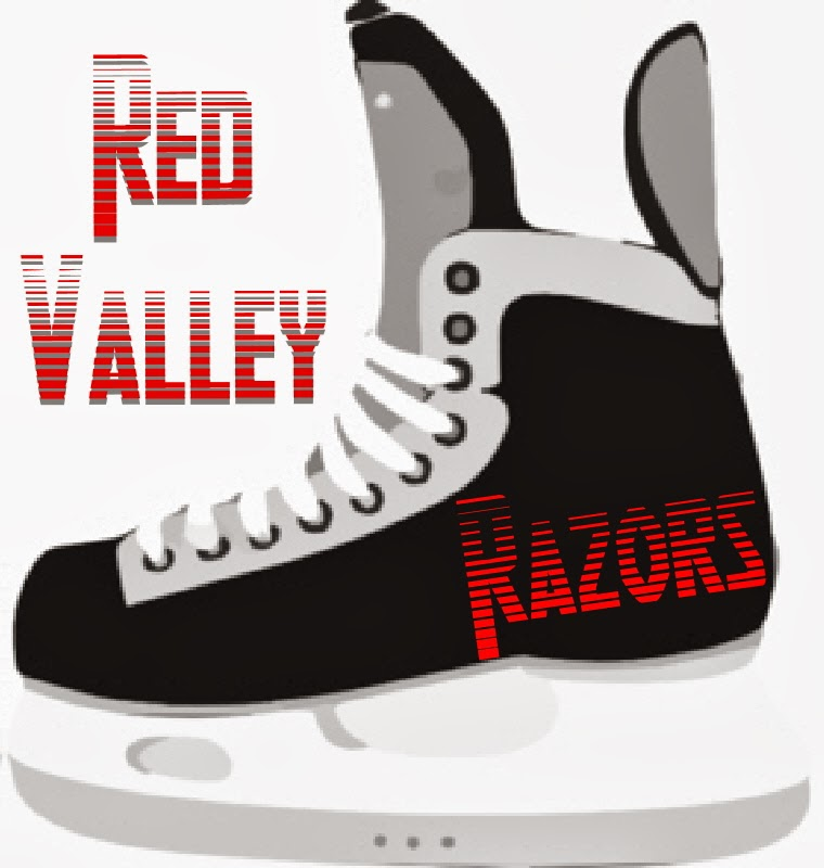 Red Valley Razors