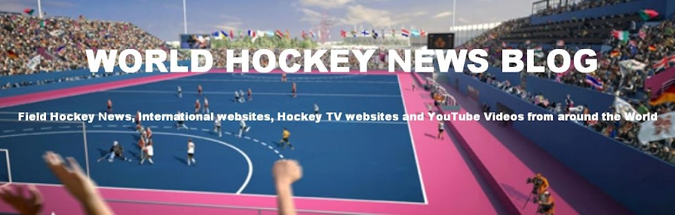 World Hockey News Blog