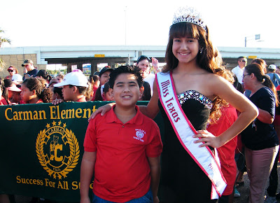 Miss Texas Pre Teen 2011. Posted by Tiffany Saylor at 1:13 PM 0 comments