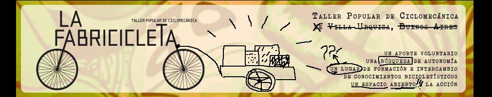 La Fabricicleta