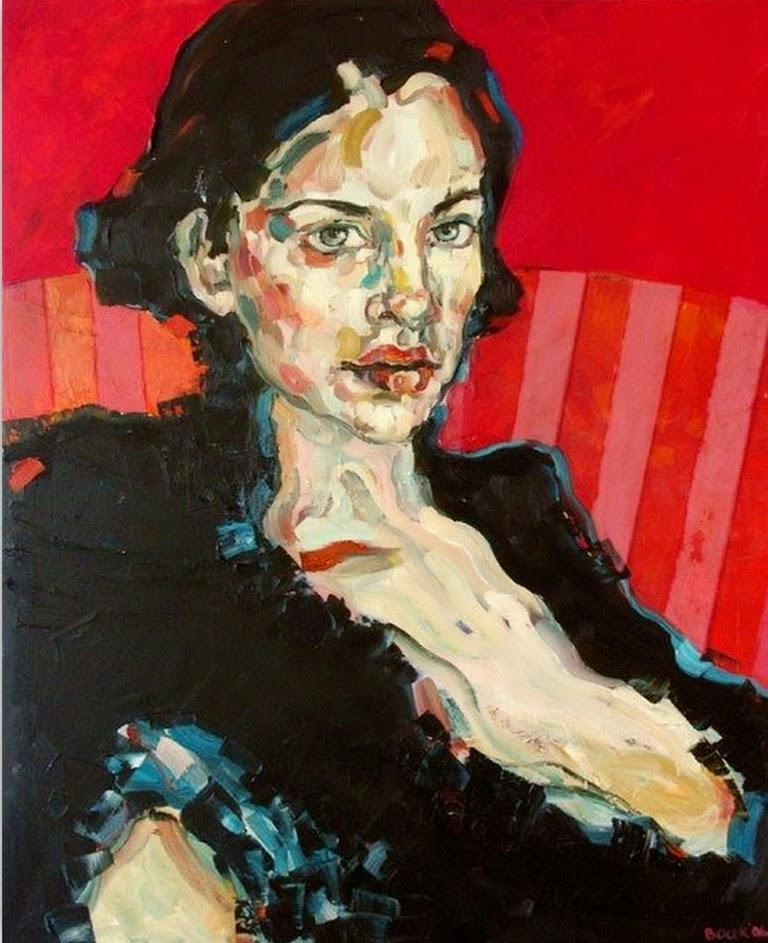rostros-femeninos-cuadros-modernos