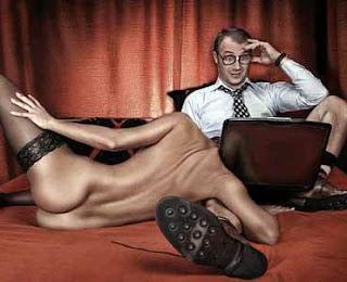 секс по інтернету