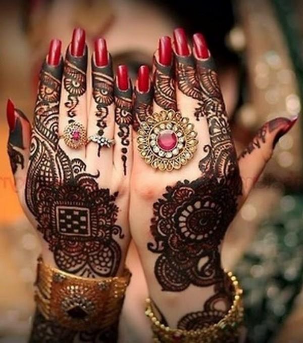 Bridal Mehndi Designs New Mehndi Designs Images For Dulhan Hands