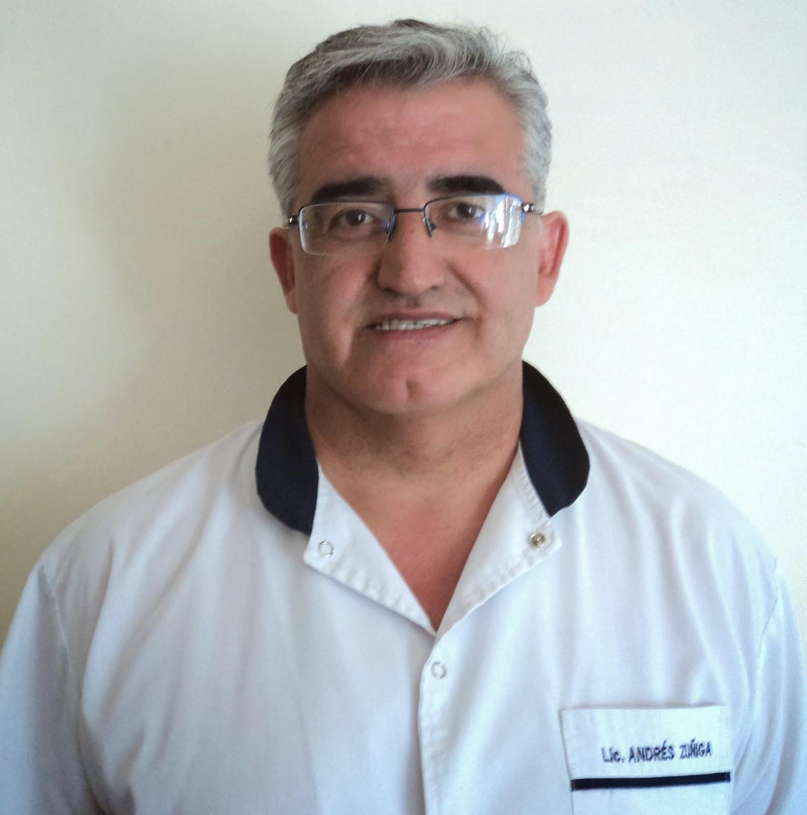Lic. Andrés Zúñiga