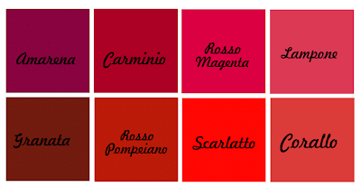 rossetto rosso meglio su pelle chiara o scura make up