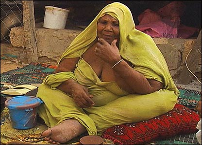 Young girls being fed large quantities of camel milk against their will in Mauritania so that they can get fat faster. Fat girls were (and to a large ... hot girl