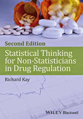 Statistical Thinking for Non-Statisticians in Drug Regulation - Free Ebook Download