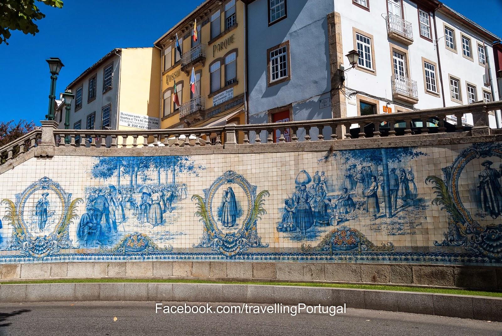 Viseu Portugal  city photo : Introducción a Viseu | Portugal Turismo