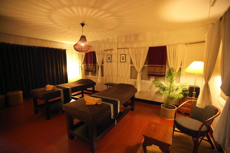 Coran Boutique Spa Pattaya Branch Discount Coupon