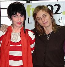 En la 92.3FM LA RADIO CULTURA+ARTE