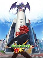 Monster Strike 8 sub espa�ol online