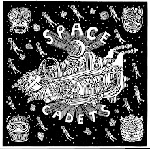 Space Cadets: