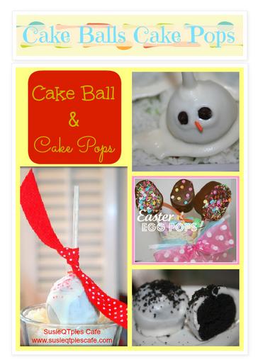 national cake pop day