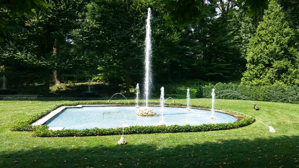 New Meadow Garden at Longwood Gardens +Giveaway #100MeadowDays ...