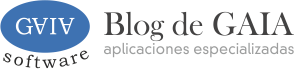 El blog de GAIA