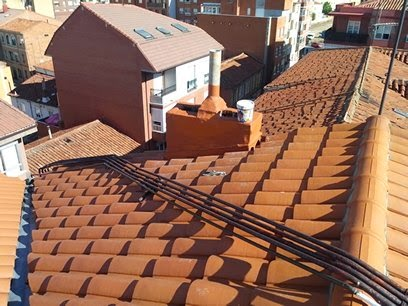 Tejados precios materiales de construcci n para la - Materiales para tejados ...