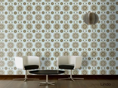 Blog de lindo nuevos dise os de papel mural for Papeles murales con diseno de paisajes