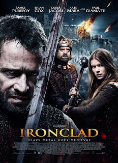 Ironclad (2011)