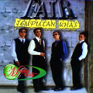 Fair - Terlanjur Menyintaimu MP3