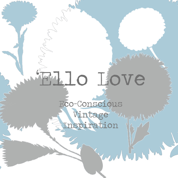 Ello Love Blog