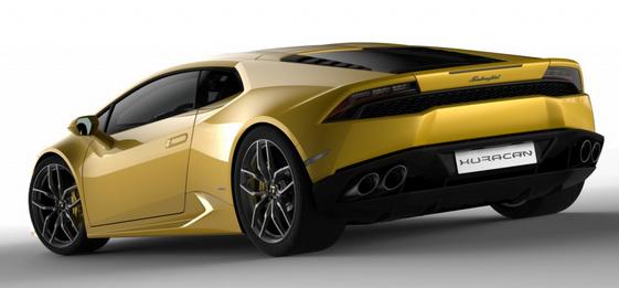 2015 Lamborghini Huracan Release Date
