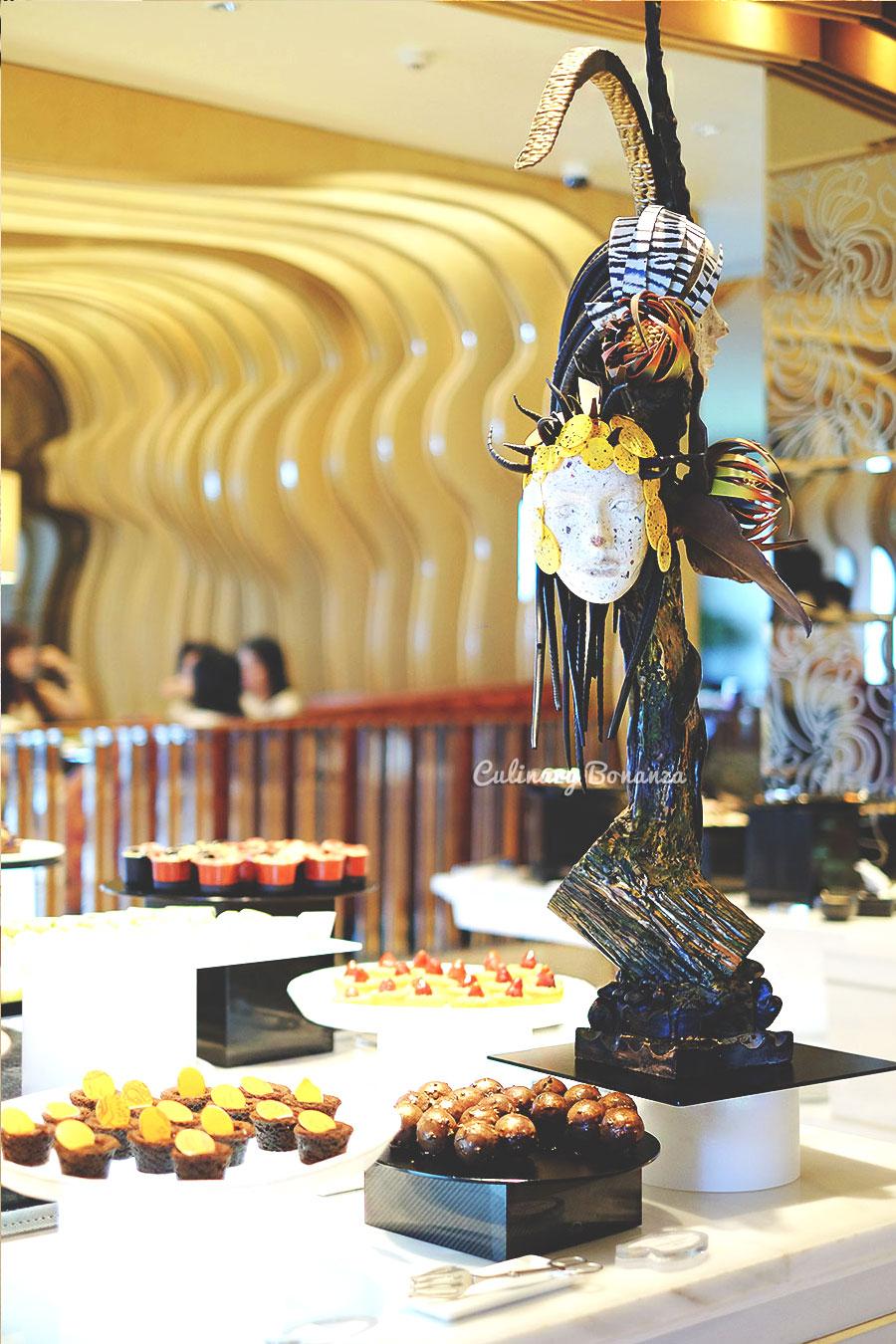 Arts Café by Raffles Jakarta (www.culinarybonanza.com)