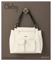 Miche Chelsey Prima Bag - Chelsey Go-Anywhere Shell