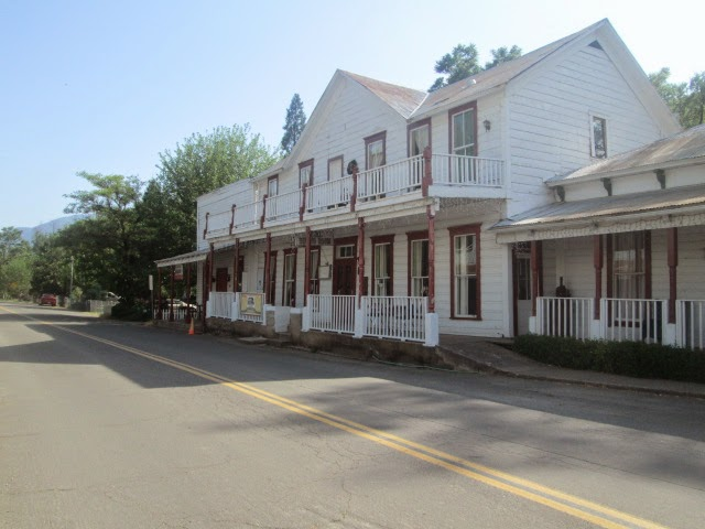 French Gulch Bed And Breakfast
