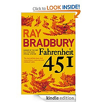 Slaughterhouse-Five, Anthem, Fahrenheit 451, The Stepford Wives, The Food of the Gods, kindle, free, books